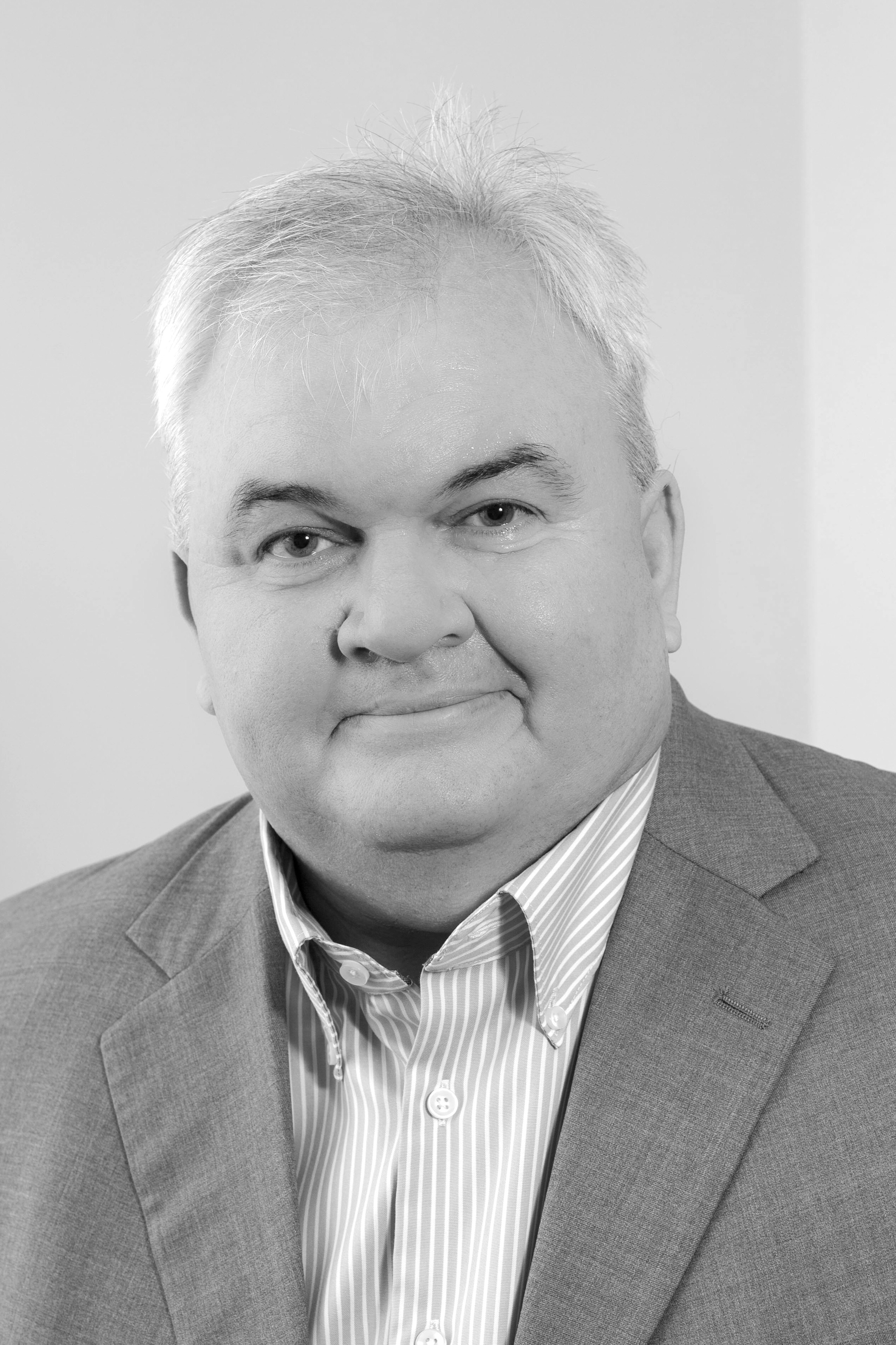 Neil Buckley - Mortgage and Protection Adviser Grantham