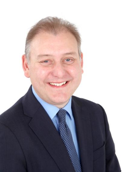 Chris Harrington - Mortgage and Protection Adviser London and SE England