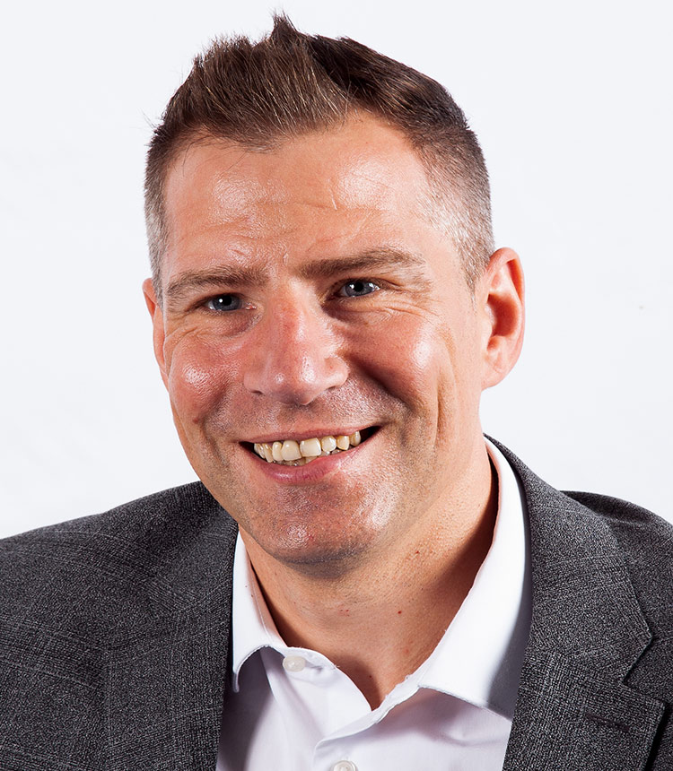 Lee Hesketh - Mortgage and Protection Adviser York Selby