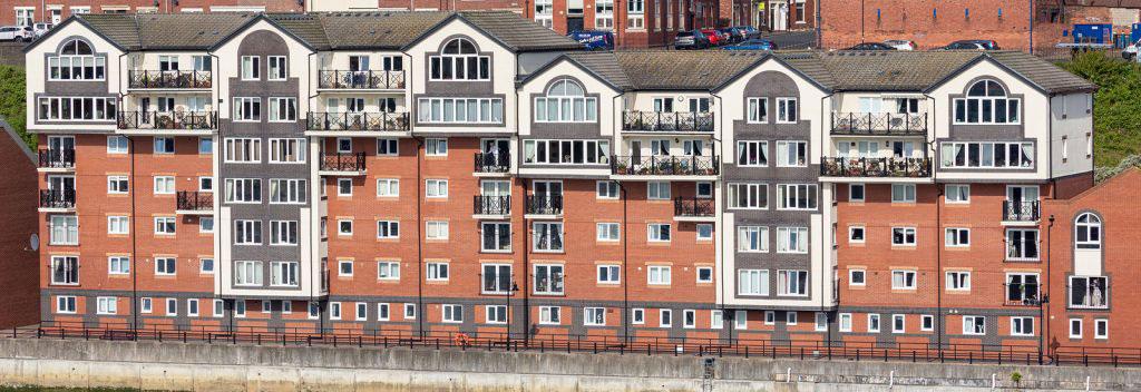 Mortgage Apartments Flats UK Broker