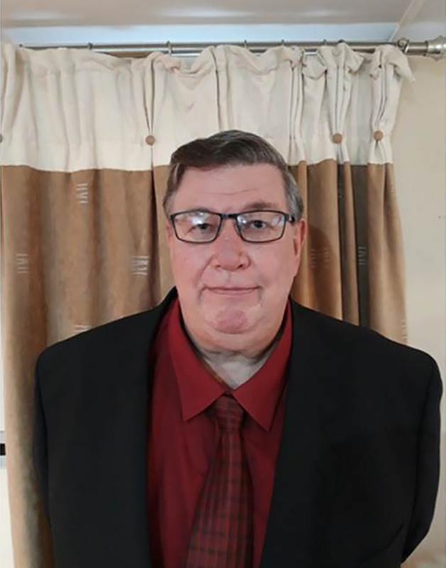 Trevor Gough - Mortgage and Protection Adviser Grimsby